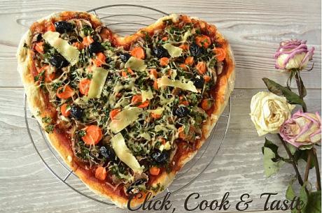 Рецепты ко дню Валентина 5