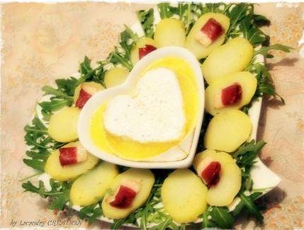 Рецепты ко дню Валентина8