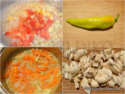 Рецепты тушеного мяса с фото пошагово. Тушёные отбивные 1