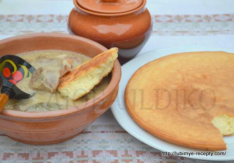 Рецепты тушеного мяса с фото пошагово. мачанка 4