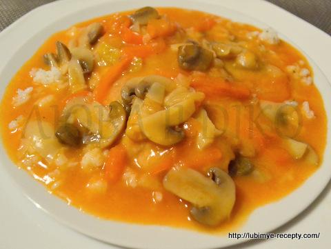 Рецепты тушеного мяса с фото пошагово. Тушёные отбивные